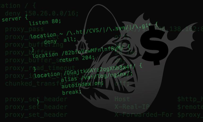 Angler Ransomware Campaign Disrupted