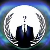Anonymous Attacks Trade Organizations