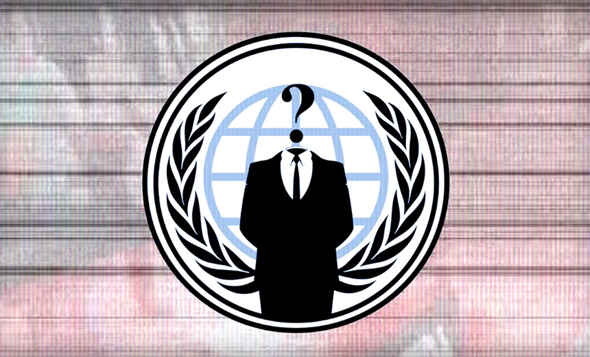 Anonymous Threatens Bank DDoS Disruptions