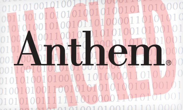 Anthem Breach Sounds a Healthcare Alarm