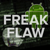 Apple, Android Prep 'Freak' Fix