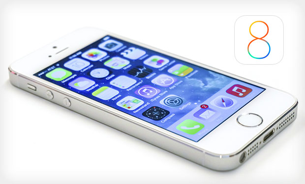 Apple iOS 8 Reboots Privacy, Security