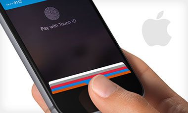 Apple Pay: Authentication a Soft Spot