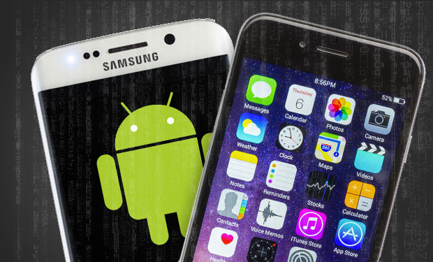 Apple, Samsung Devices: Bug Warnings
