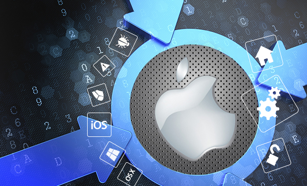 Apple Systems Vulnerable to Bug