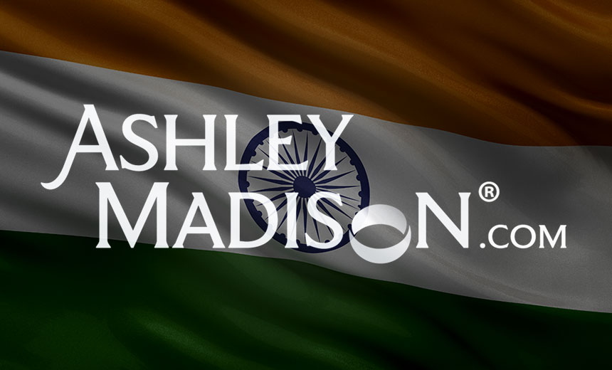 Ashley Madison: 150K Indian Records Exposed