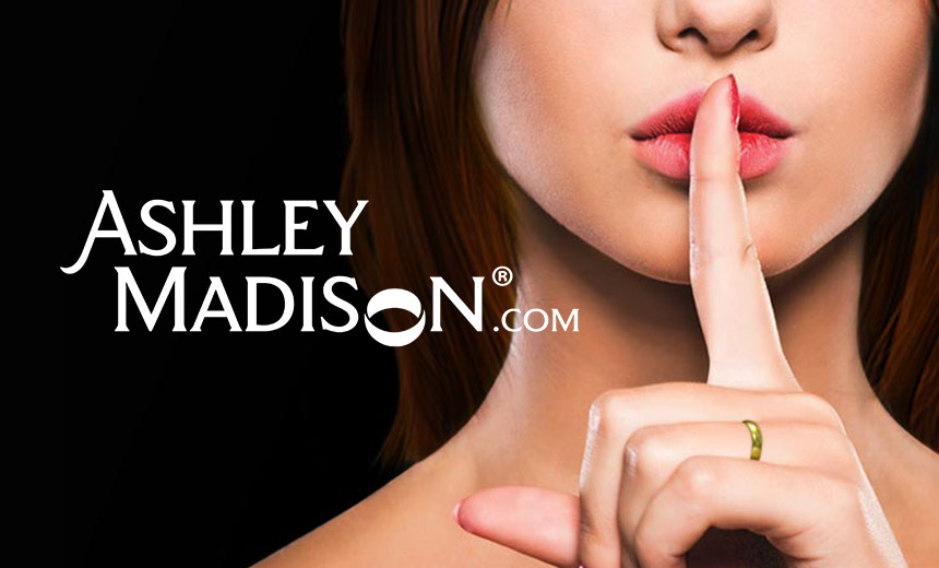 Ashley Madison: Hackers Dump Stolen Dating Site Data