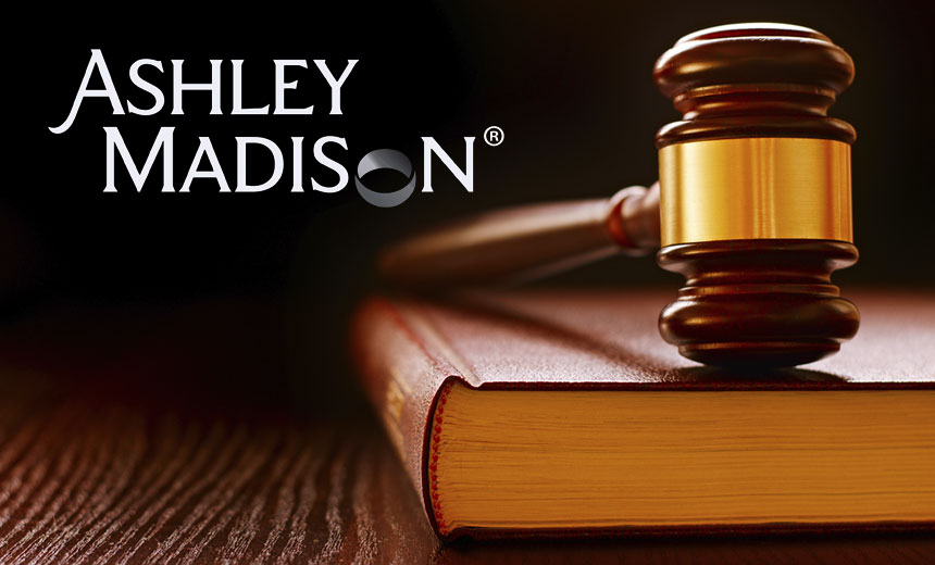 No Surprise: Ashley Madison Breach Triggers Lawsuits