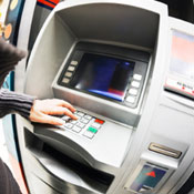 ATM Attacks Exploit Lax Security