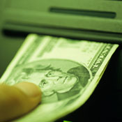 ATM Cash-Outs: An Emerging Scheme