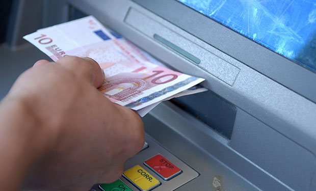 ATM Malware Attacks Rise in Europe