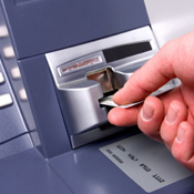ATM Skimming Threats Evolve