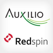 Auxilio to Acquire Redspin