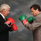 Bank Vs. Customer: War of Words Heats Up