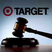 Banks Try to Block Target Settlement