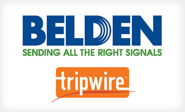 Belden Buys Tripwire for $710 Million