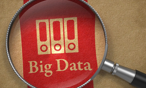 Using Big Data to Prevent Fraud