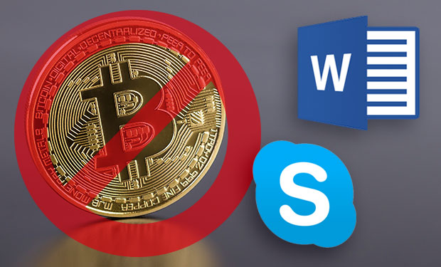 Bitcoin Exchange Hacked With Word Macro