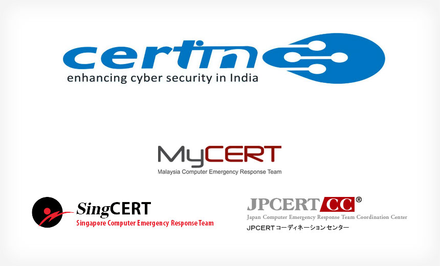 CERT-In Inks Pact with Three Asian Nations