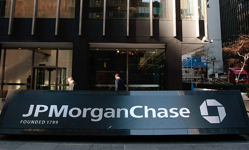 Charges Announced in JPMorgan Chase Hack