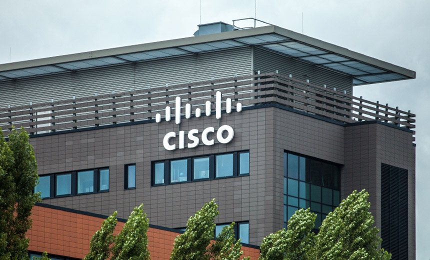 After Equation Group Dump, Cisco Finds New Zero-Day Flaw