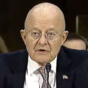 Clapper: Cyberthreats to Worsen