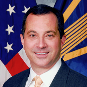 Cloud Computing Expert Becomes DISA's CIO