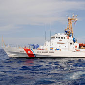 Coast Guard Health Data Privacy Suspect