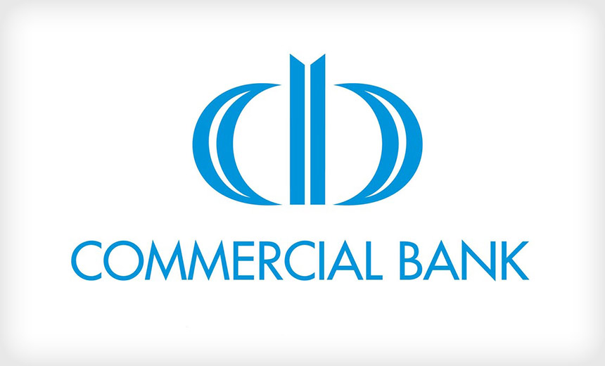 Commercial Bank of Ceylon Hacked?