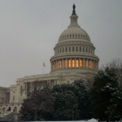 Congress Averts DHS Partial Shutdown