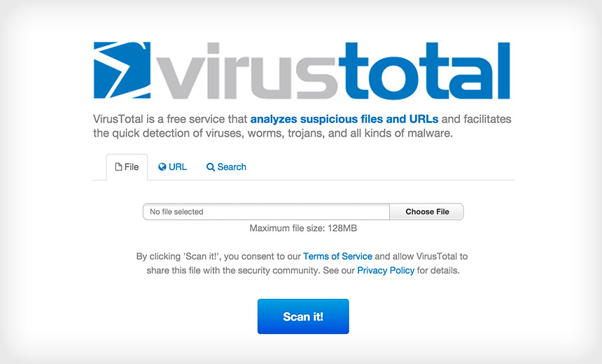 CrowdStrike, Invincea Integrate With VirusTotal