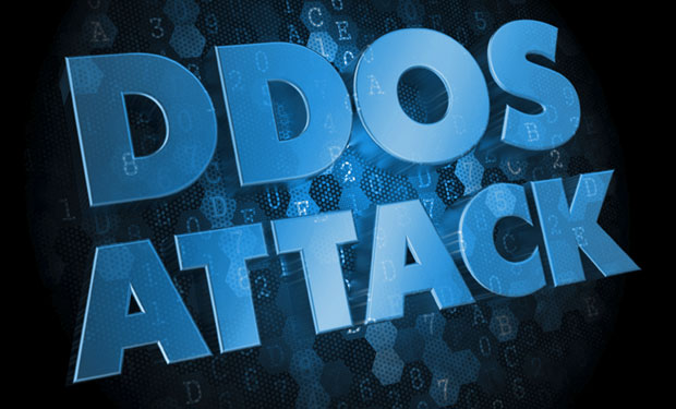 Ddos Attack Ddos Attacks Getting Larger