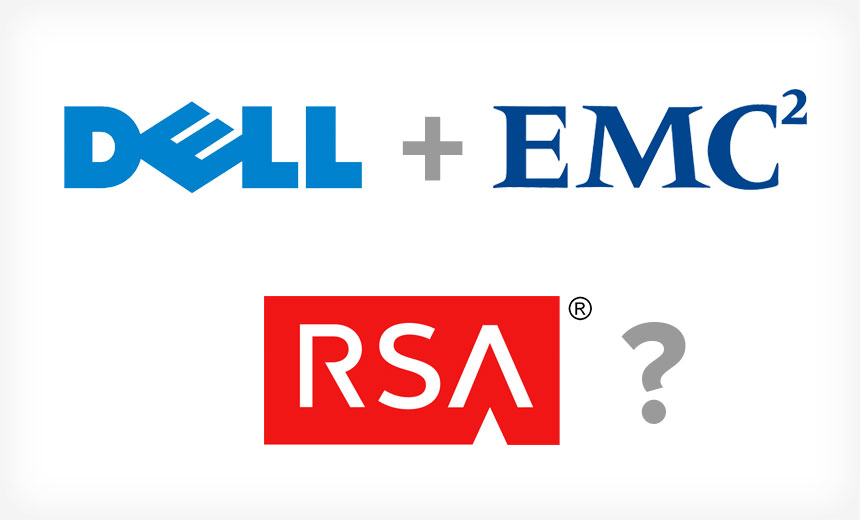 Dell Buying EMC: The Impact on RSA