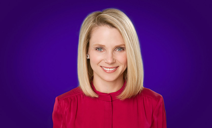 Despite Breaches, Yahoo CEO Gets Golden Parachute