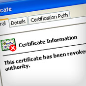 Digital Certificates Hide Malware