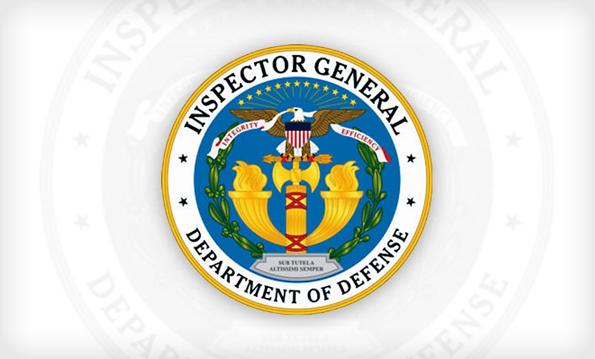 DoD Watchdog Agency to Audit Military EHR Security
