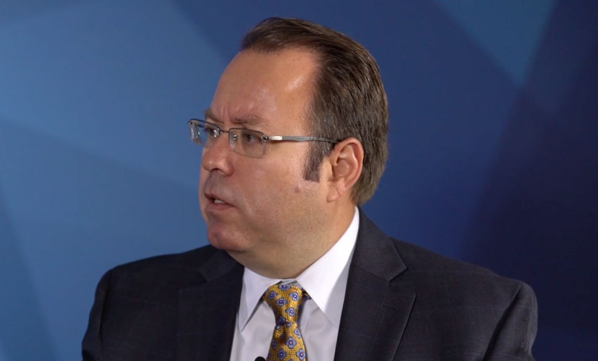 Visa's Perez on Why PCI Still Matters