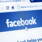 Facebook Denies Hackers Caused Outage