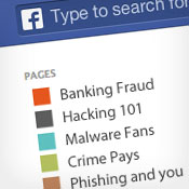Facebook Used to Market Banking Trojans
