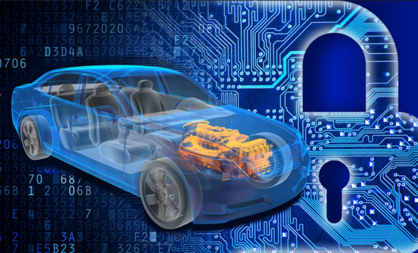 Feds Propose Voluntary Automotive Cybersecurity Standards