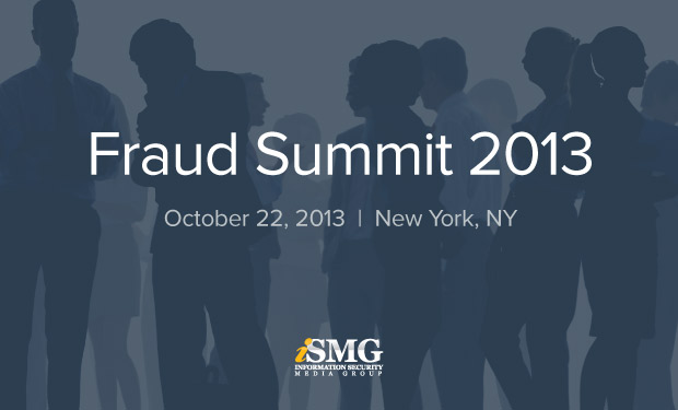Fraud Summit 2013: Banks' Key Risks
