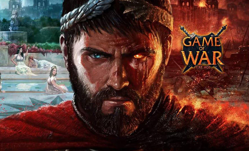 'Game of War' Insider Arrested