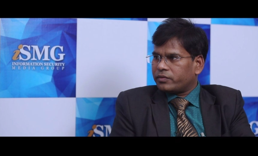Passport Seva's Simli on How to Build In Security