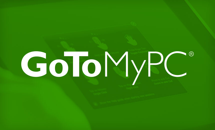 GoToMyPC Initiates Mass Password Reset