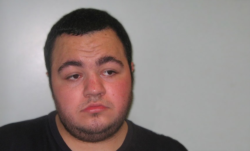 Hacker Jailed for Gold Robbery Campaign