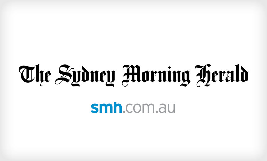 Hacker Leaks Data From Sydney Morning Herald Archive Site