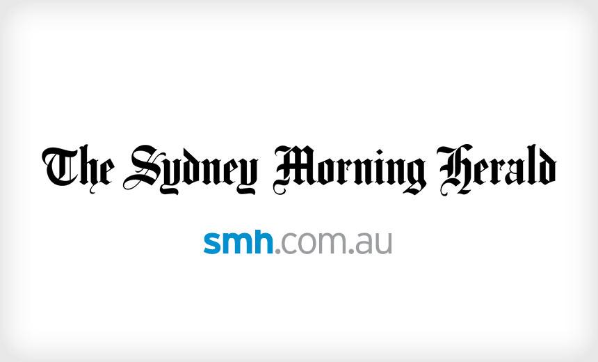 Hacker Leaks Data From Sydney Morning Herald Archive Site