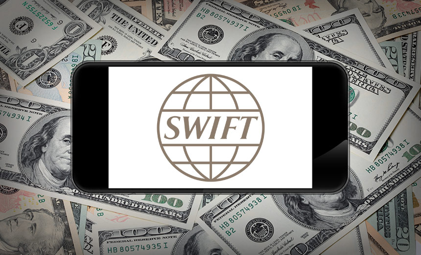 Hackers Target SWIFT-Using Banks With Odinaff Malware