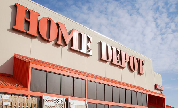 Home Depot Confirms Data Breach