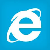 DHS Says Stop Using Internet Explorer